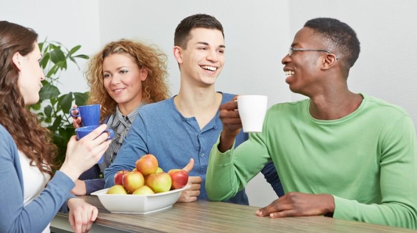 Benessere dei dipendenti