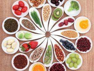 Seminari sull'alimentazione sana