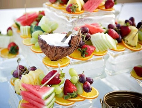 Catering naturale