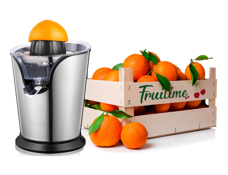 Spremuta d'arancia fresca