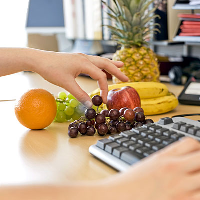 Frutta fresca in ufficio: i vantaggi per l'azienda